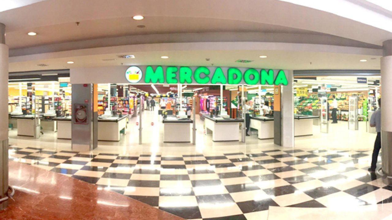 Mercadona abre un nuevo supermercado en Sexta Avenida - Hi Retail