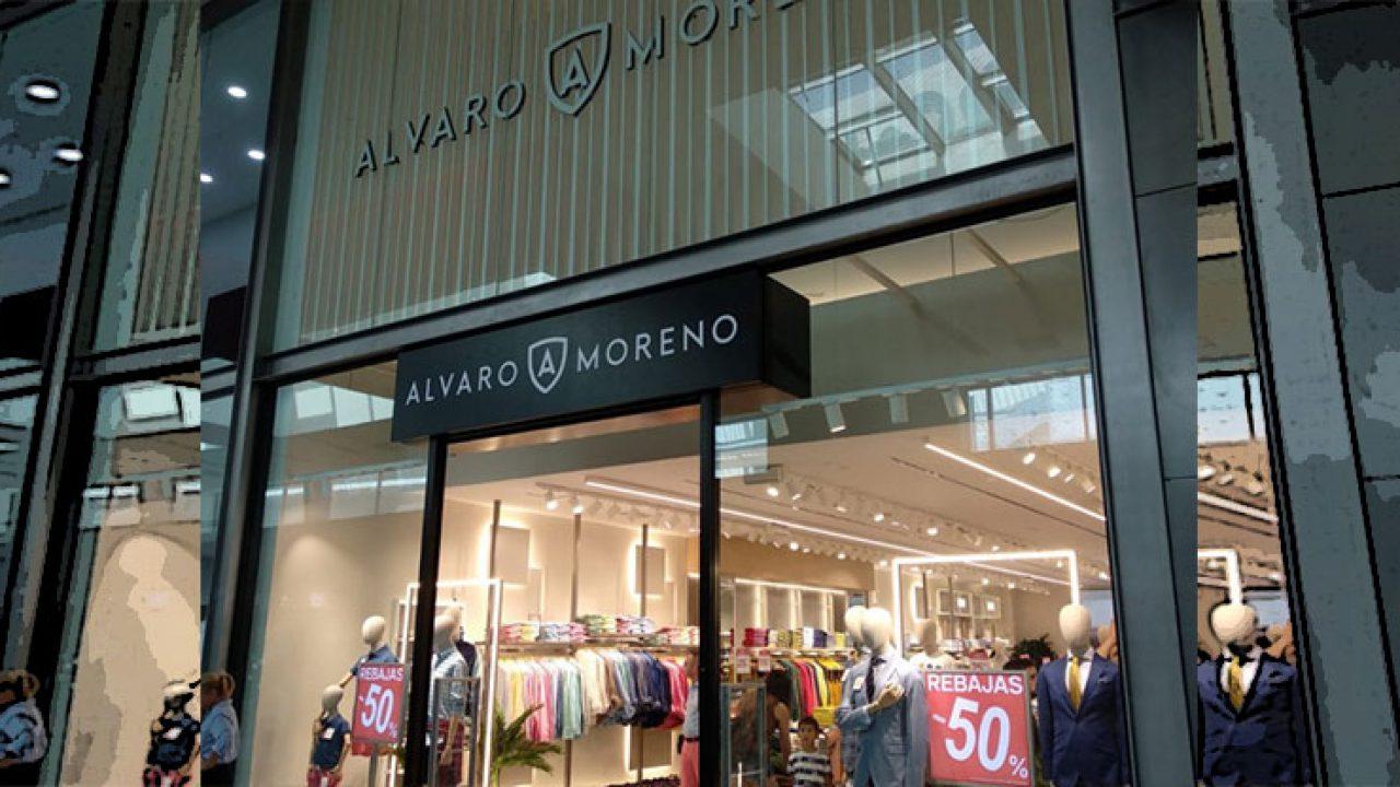 álvaro Moreno Elige Intu Puerto Venecia Para Inaugurar Su Primera Tienda Con Alma En Aragón Hi Retail