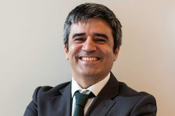 Luis Arrais, nuevo Retail Property Management Director Iberia de CBRE