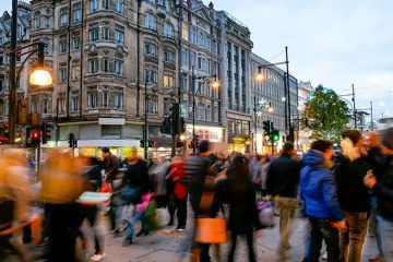 UK retail industry suffered worst year on record in 2019