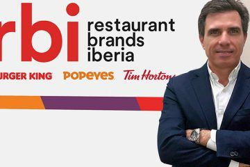 Restaurant Brands Iberia incorpora a Jesús Soto como director general financiero