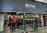 Fashion Outlet abre las únicas tiendas outlet de BOSS y New Balance en Euskadi