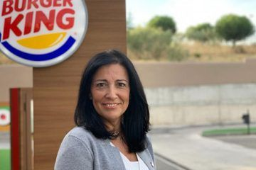 Burger King incorpora a Beatriz Faustino como directora de Marketing de España y Portugal